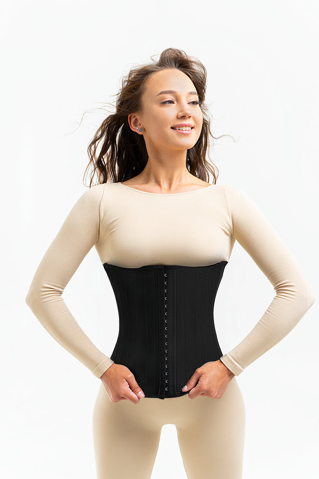 GORBEL Latex Sport Waist Trainer