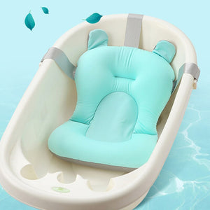 Adjustable Anti-Sink Newborn Float for baby boys.