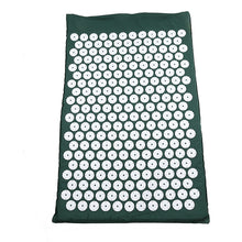Load image into Gallery viewer, Acupressure Relief Mat - Massage Yoga Mat