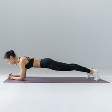 Load image into Gallery viewer, The Best Non-Slip with Position Alignment Yoga Mat 2020