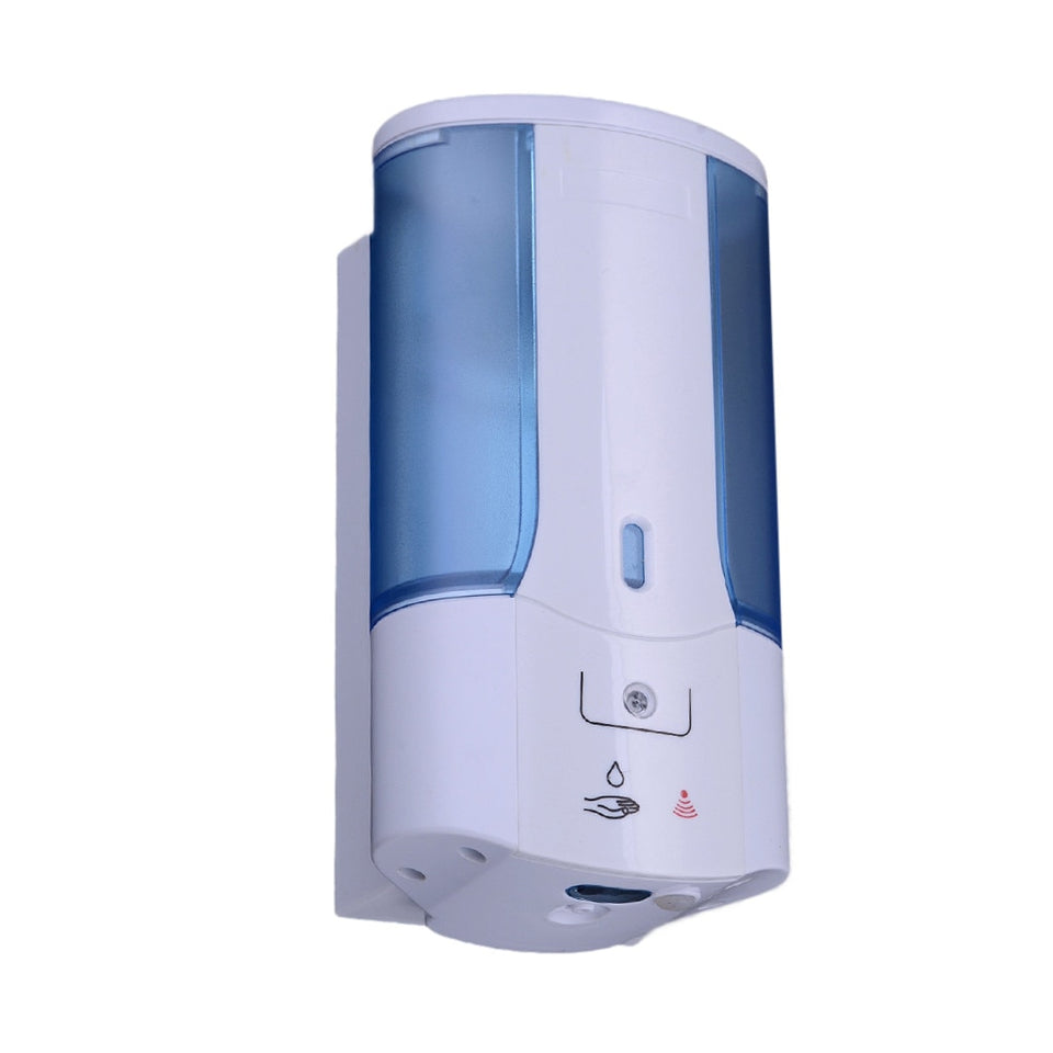 Wall mount Touchless Automatic Liquid Soap /  Sanitizer Dispenser for Home