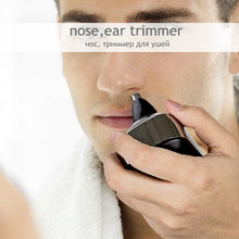 Load image into Gallery viewer, Nose Trimmer all in one FLEXSERIES