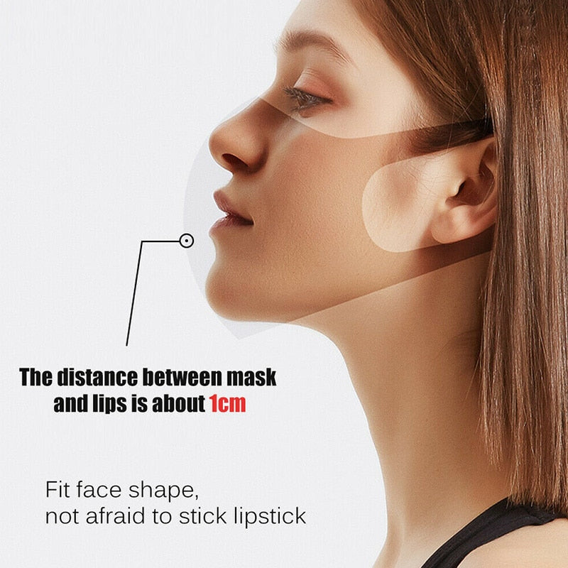 Pm2.5 Face Mask corovirus Dust Masks Filter Anti Pollution PM2.5 Mouth Cover Reusable Mouth Masks Washable Outdoor Protect Resist bacteria
