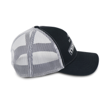 Load image into Gallery viewer, Trucker Cap - Grey