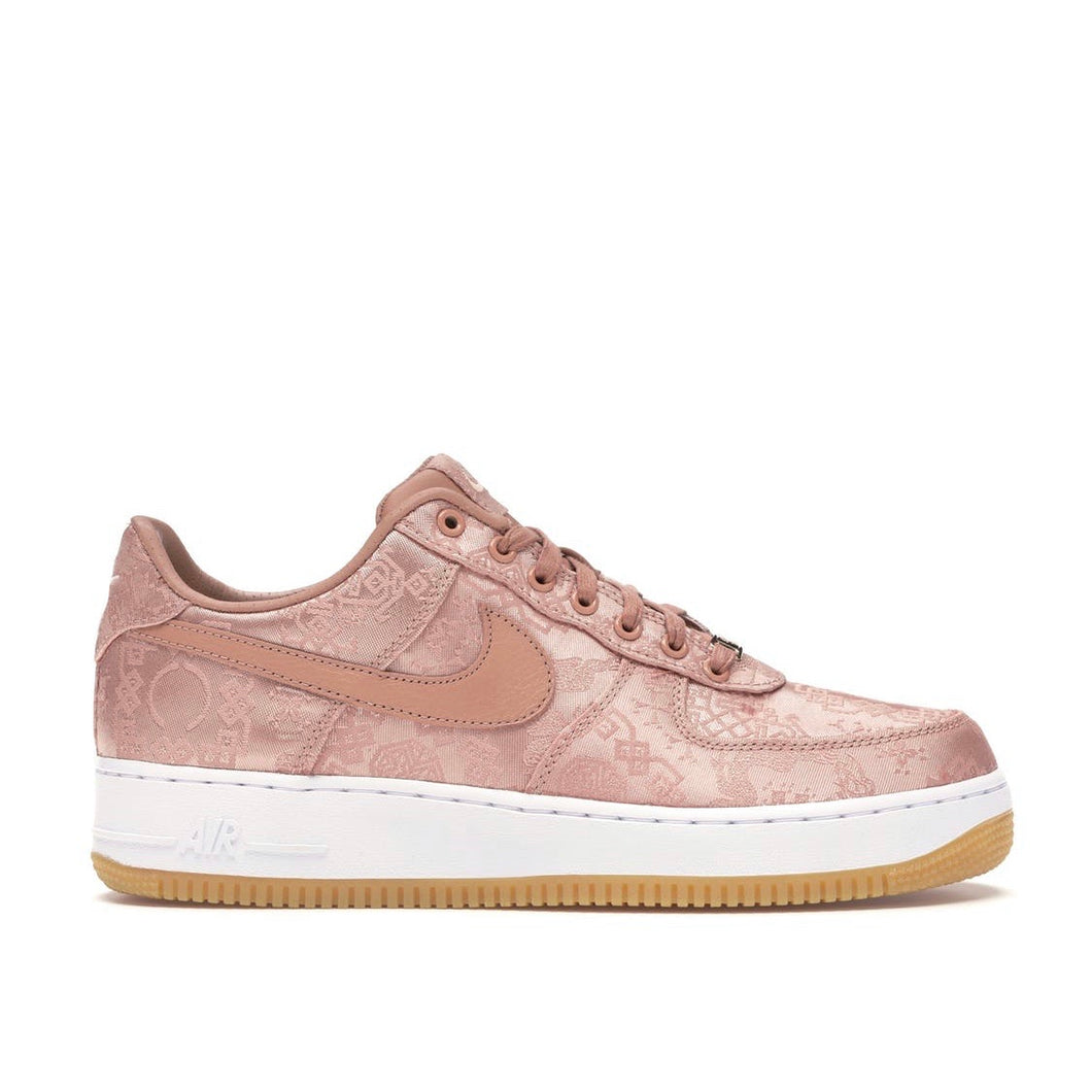 Nike Air Force 1 Low - Clot Rose Gold Silk (Regular box)