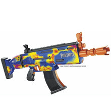 Load image into Gallery viewer, Fortnite AR-Goosebumps Nerf Elite Dart Blaster - Cactus Jack