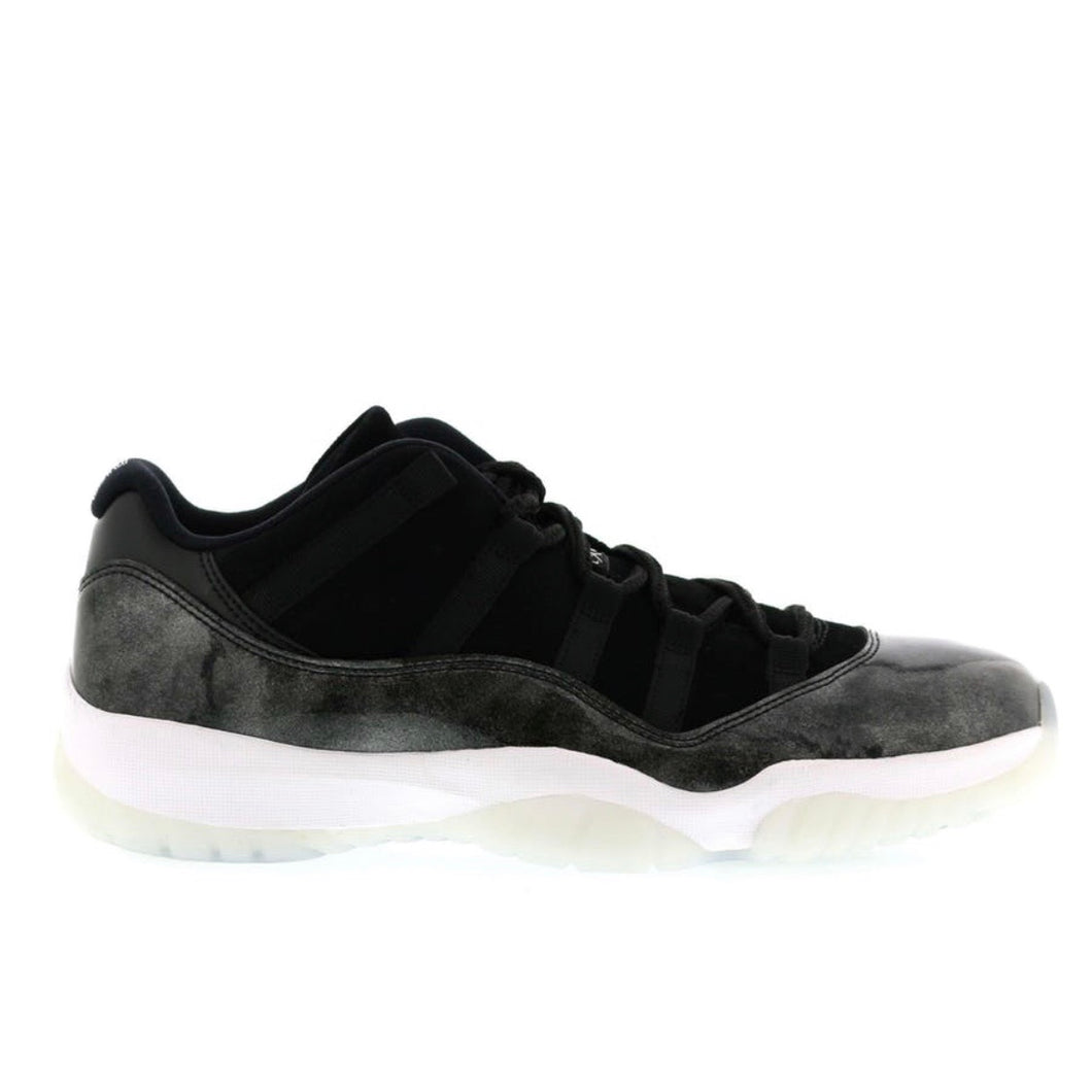 Jordan 11 Retro Low - Barons