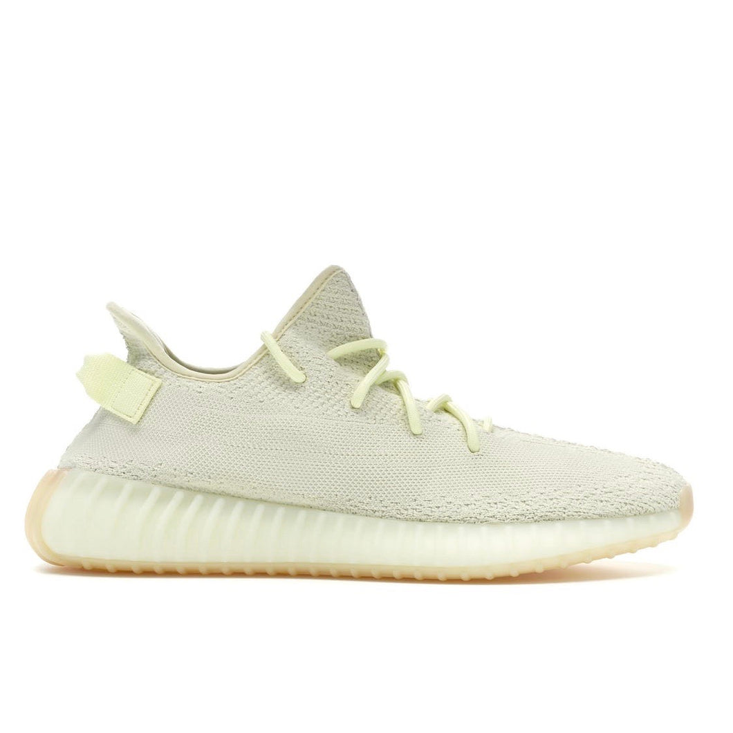 Yeezy Boost 350 V2 - Butter