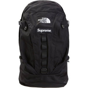 Supreme TNF Expedition Backpack - Black (FW18)