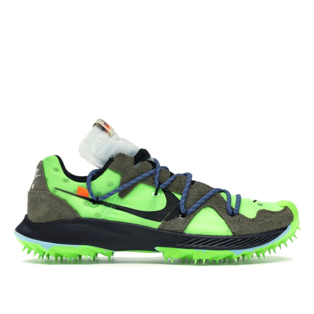 Nike x Off-White Terra Kiger - Electric Green (W)