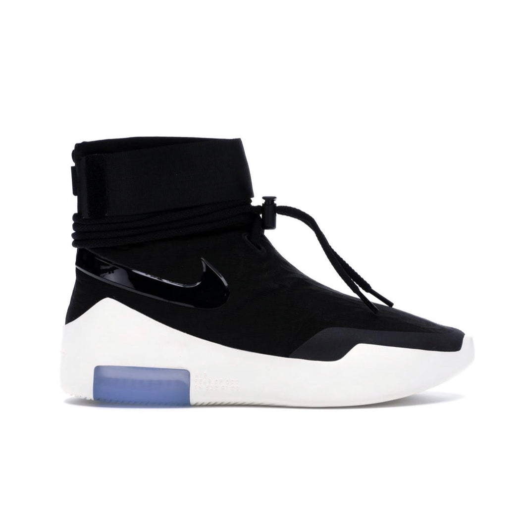 Nike Air Fear Of God 1 SA - Black