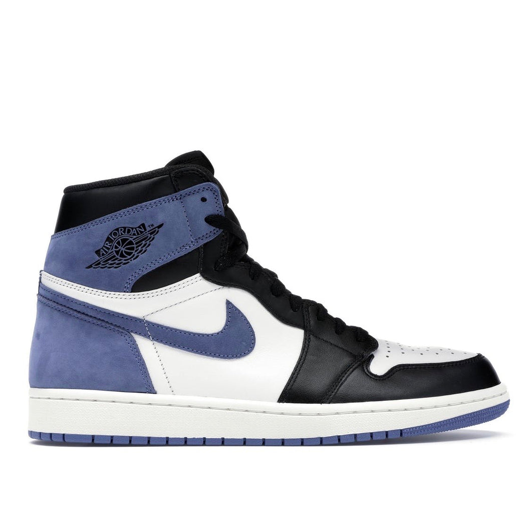 Jordan 1 Retro High - Blue Moon