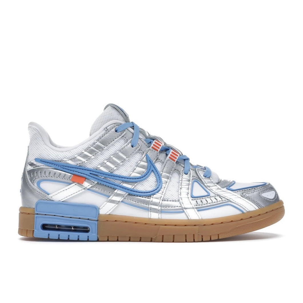 Nike x Off-White - Air Rubber Dunk - UNC