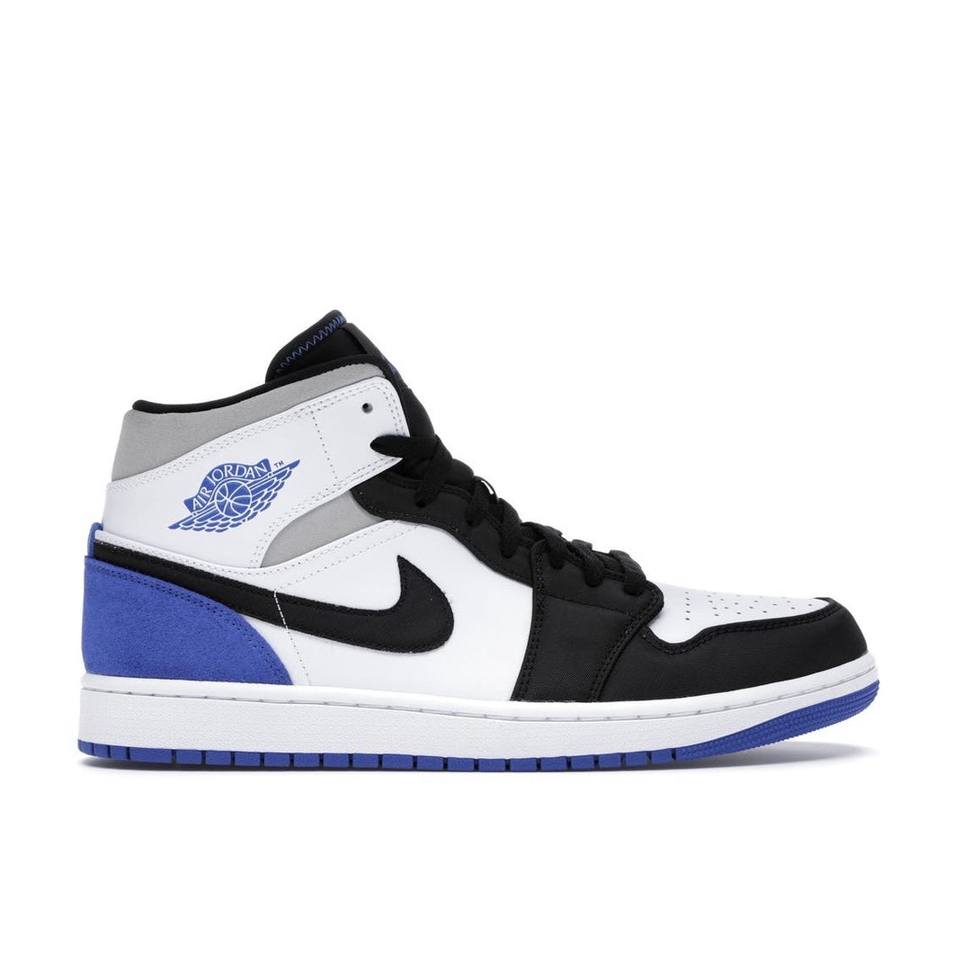 Jordan 1 Mid - SE Union Royal