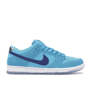Nike SB Dunk Low - Blue Fury