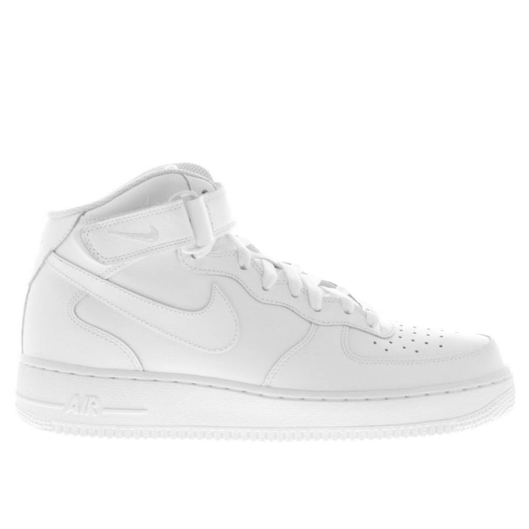 Nike Air Force 1 Mid - White 07'