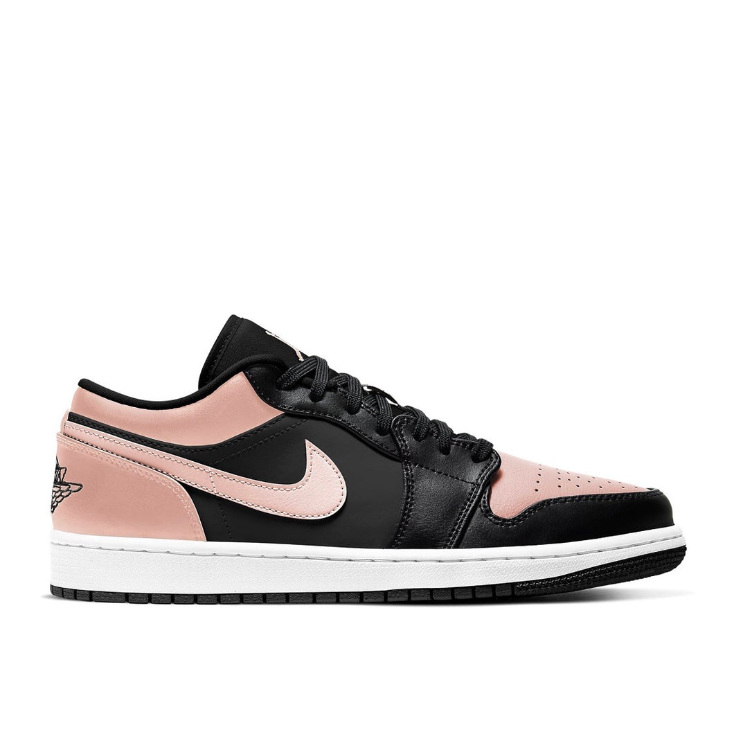 Jordan 1 Low - Crimson Tint