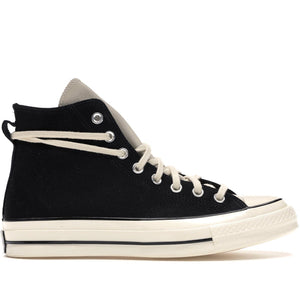 Converse Chuck Taylor All-Star - Fear Of God Black Natural