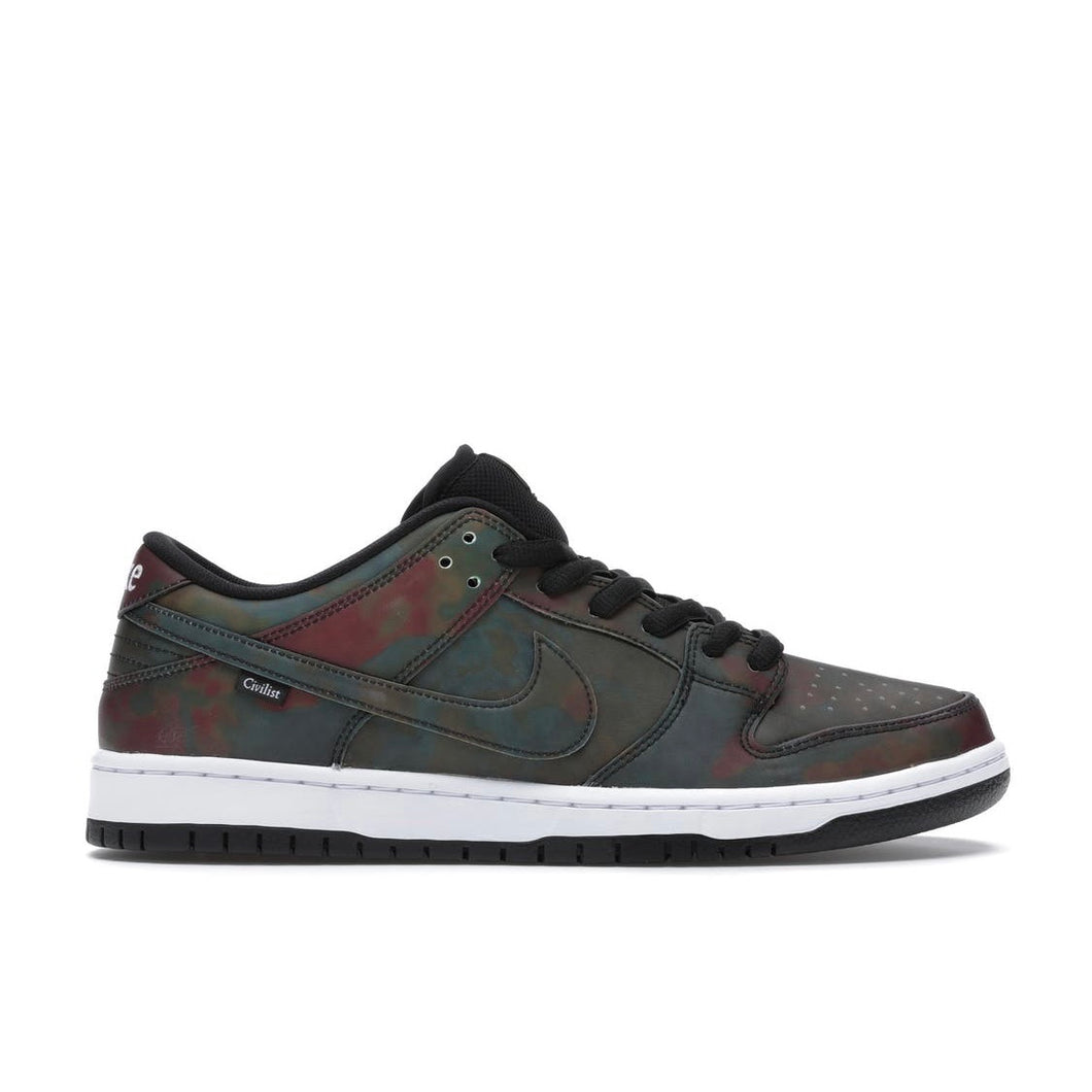 SB Dunk Low - Civilist