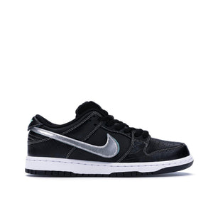 Nike SB Dunk Low - Diamond Supply Co. Black Diamond