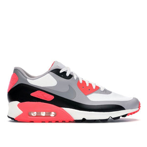 Nike Air Max 90 - Patch OG Infrared