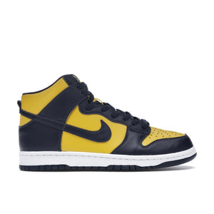 Dunk High - Michigan (2020)