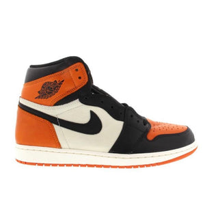 Jordan 1 Retro - Shattered Backboard