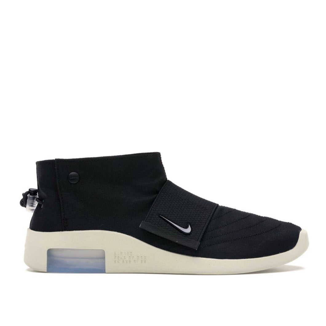 Air Fear of God Moccasin - Black