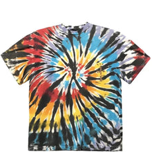 Load image into Gallery viewer, Travis Scott Highest In The Room Tee Tie Dye