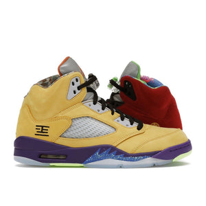 Jordan 5 Retro - What The