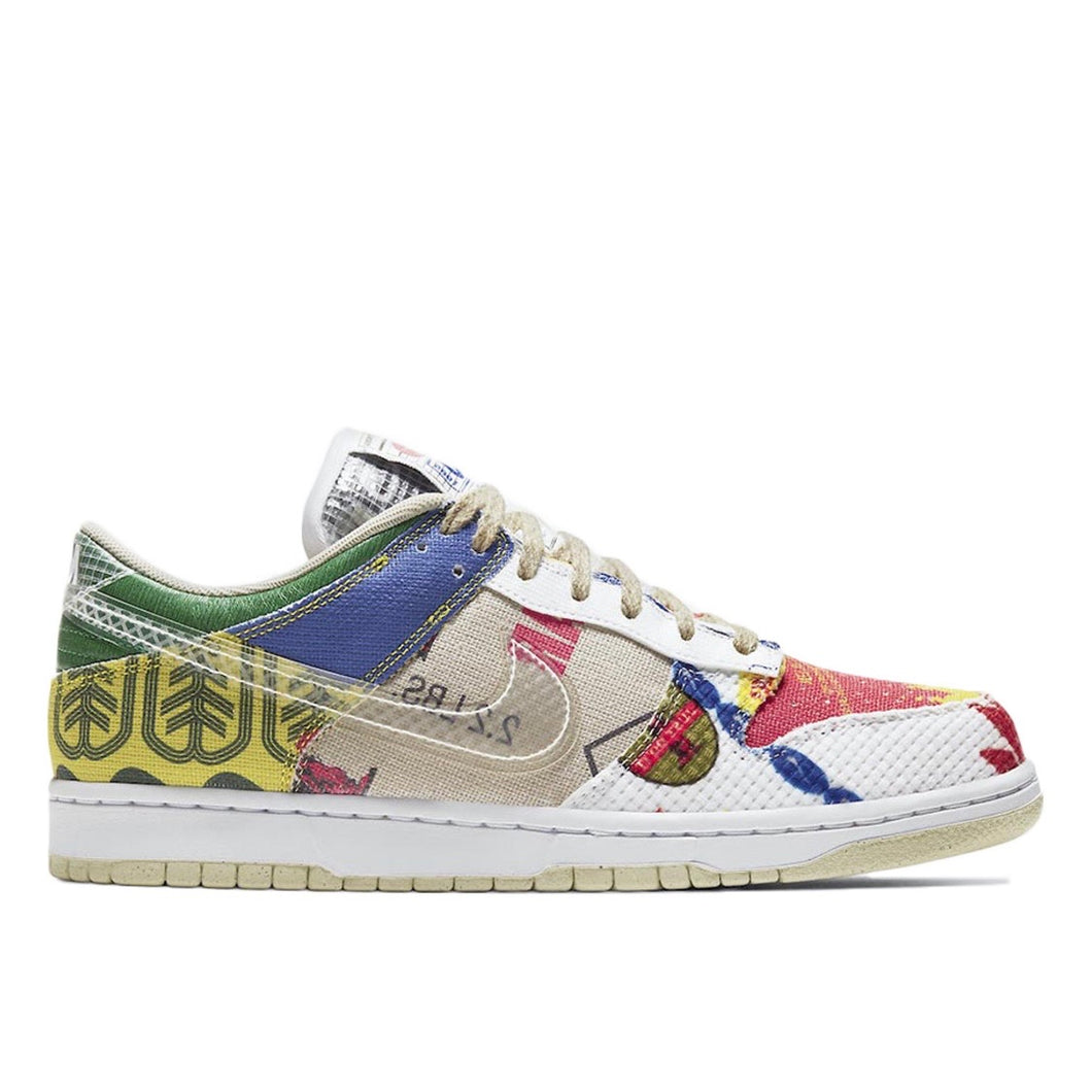 Dunk Low - City Market