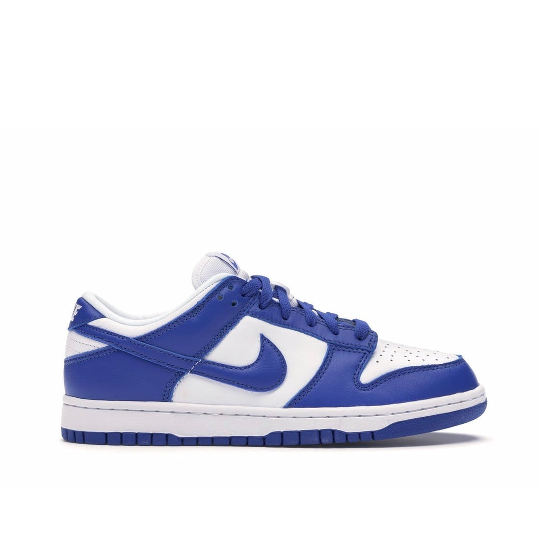 Dunk Low SP - Kentucky (2020)