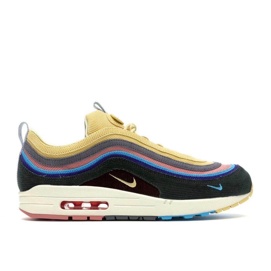 Air Max 1/97 - Sean Wotherspoon (Extra Lace Set Only)