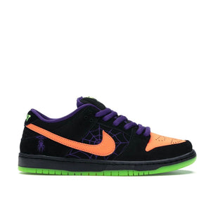 SB Dunk Low - Night of Mischief Halloween