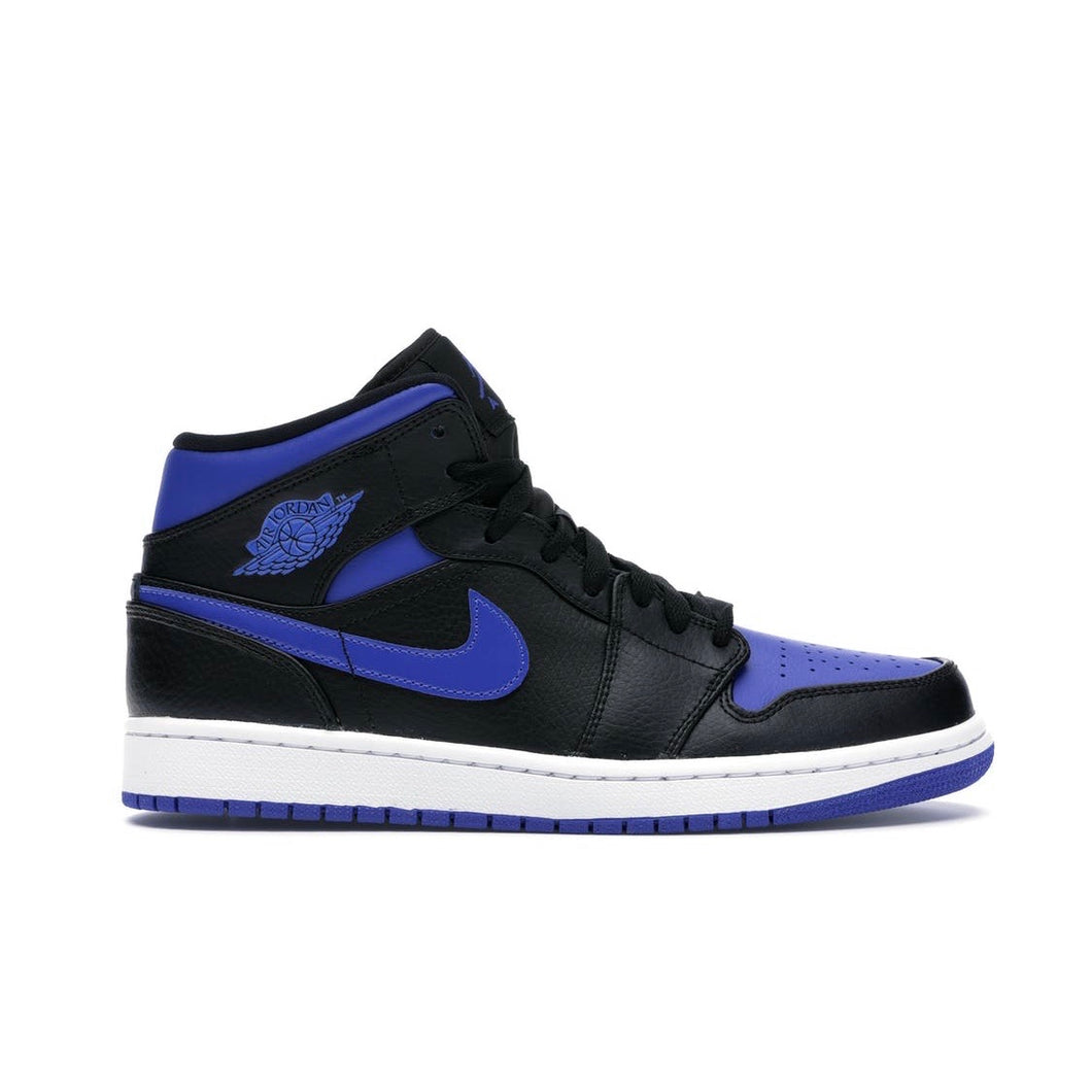 Jordan 1 Mid - Royal (2020)