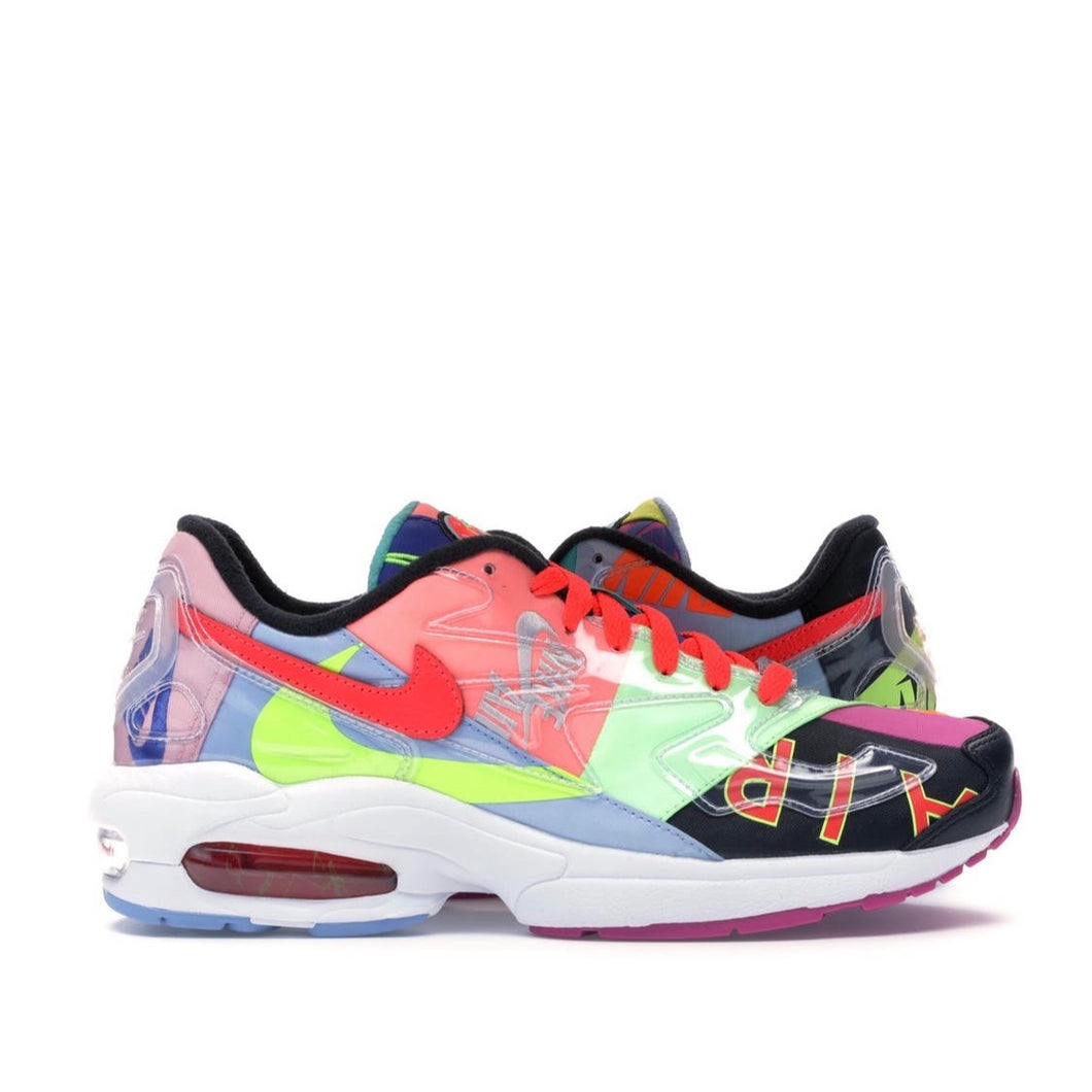 Air Max 2 Light - Atmos