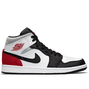 Jordan 1 Mid - SE Union Black Toe