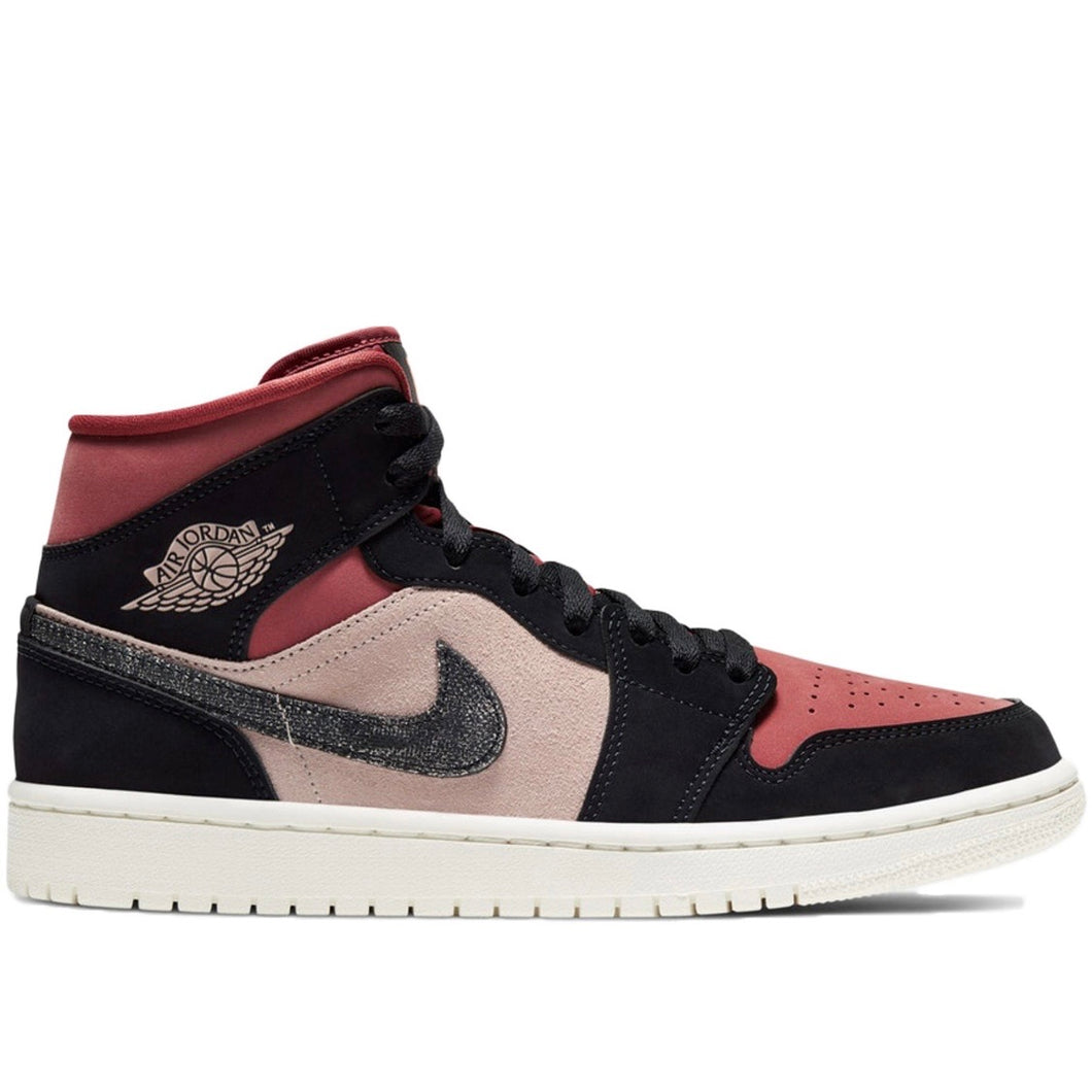 Jordan 1 Mid - Canyon Rust (W)