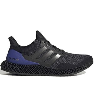 Adidas Ultra 4D - Black Purple