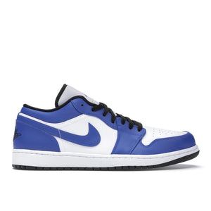 Jordan 1 Low - Game Royal