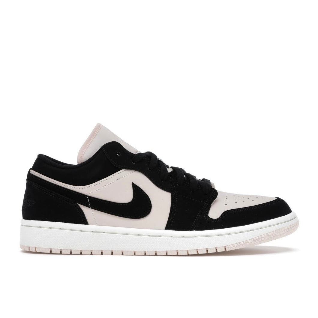 Jordan 1 Low - Black Guava Ice (W)
