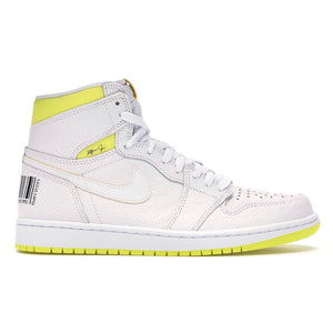 Jordan 1 Retro High - First Class Flight