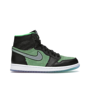 Jordan 1 Retro High - Zoom Zen Green