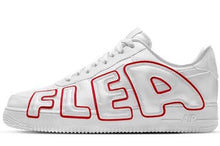 Load image into Gallery viewer, Nike x CPFM Air Force 1 Low - White/Red