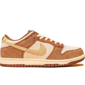 Nike Dunk Low - Medium Curry
