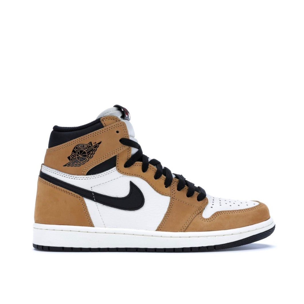 Jordan 1 Retro High - Rookie Of The Year