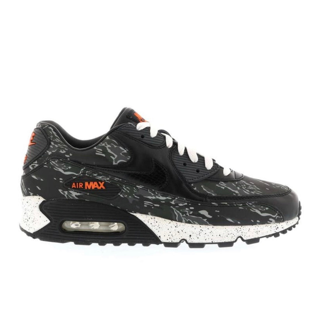 Air Max 90 - Atmos Black Tiger Camo