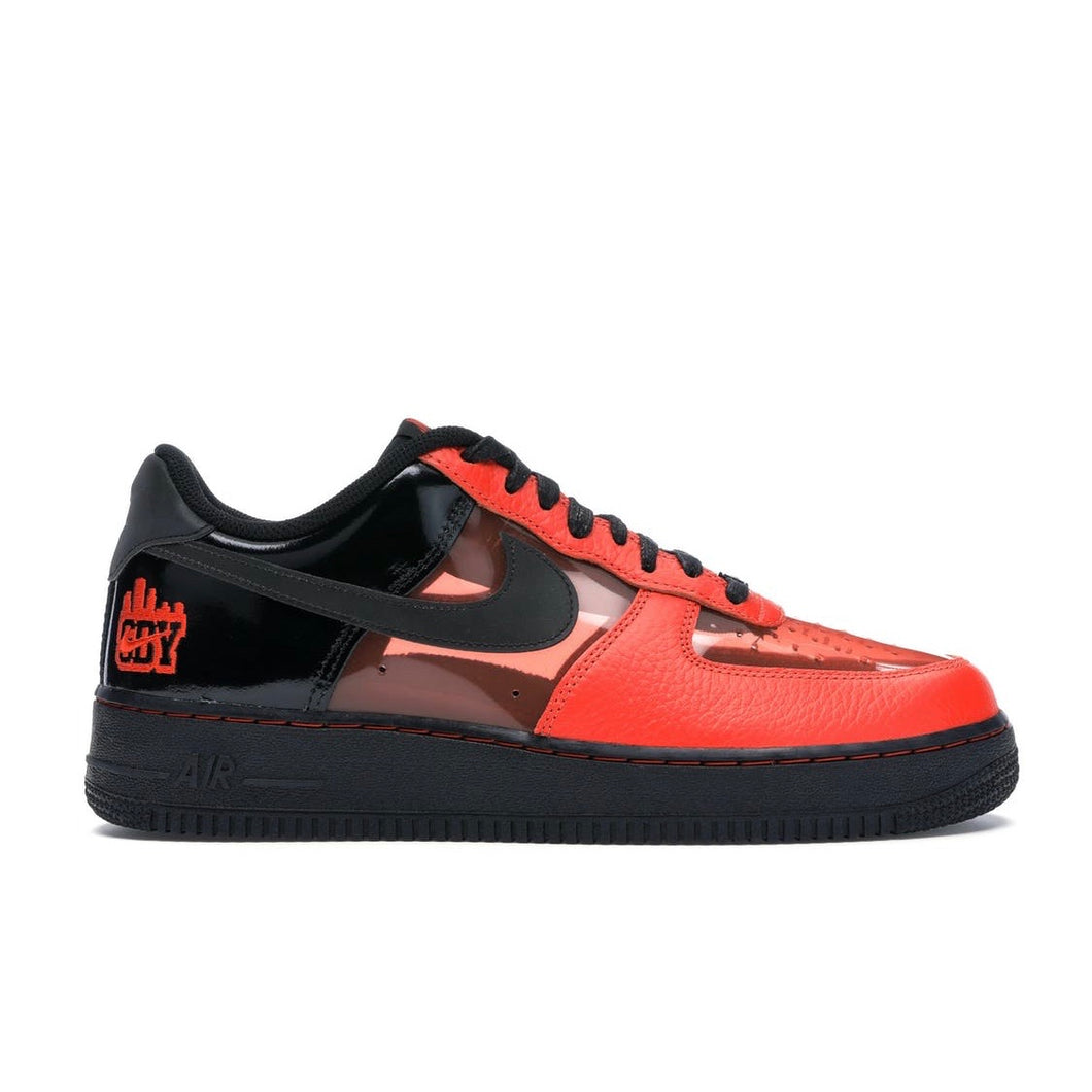 Nike Air Force 1 Low - Shibuya Halloween