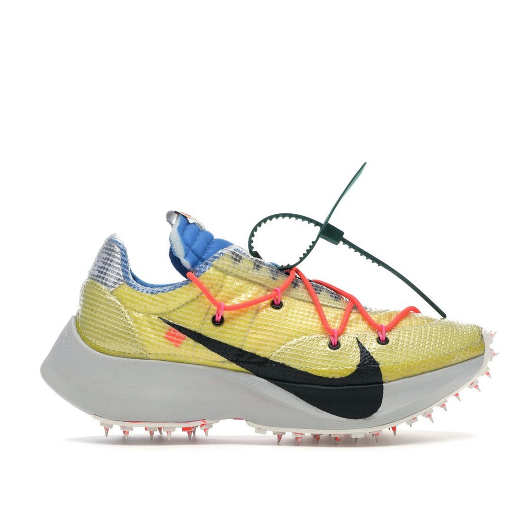 Nike x Off-White Vapor Street - Tour Yellow (W)