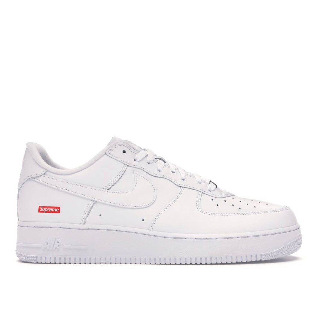 Nike Air Force 1 Low - Supreme White